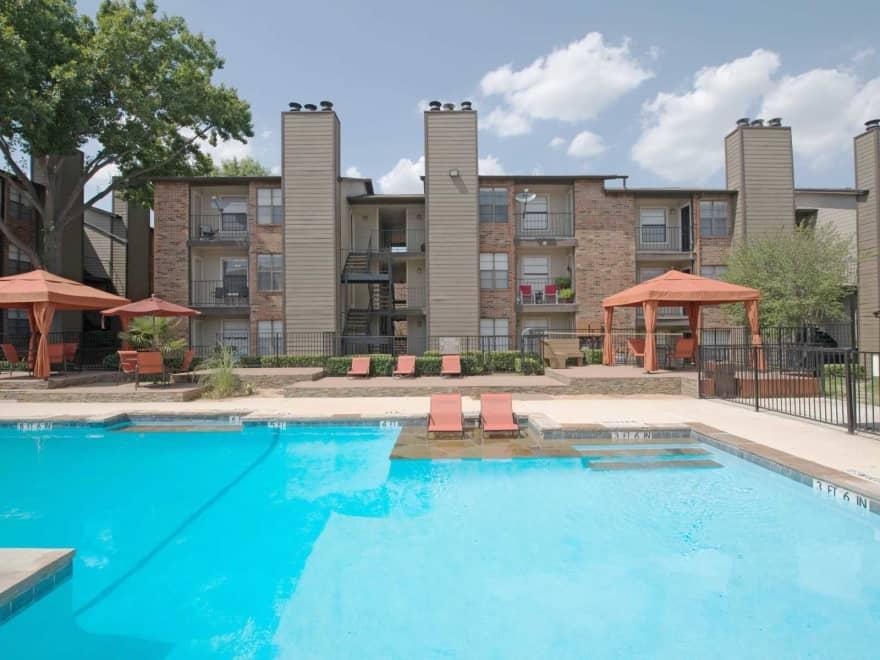 Brookside Apartments - Arlington, TX 76006 | Apartments ...