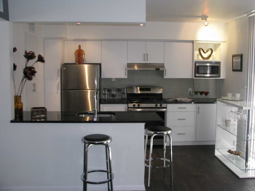 City 15 Apartments - Phoenix, AZ 85014