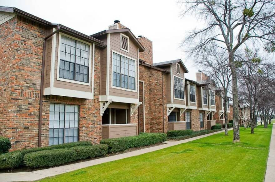 Apartments For Rent In Coppell Tx