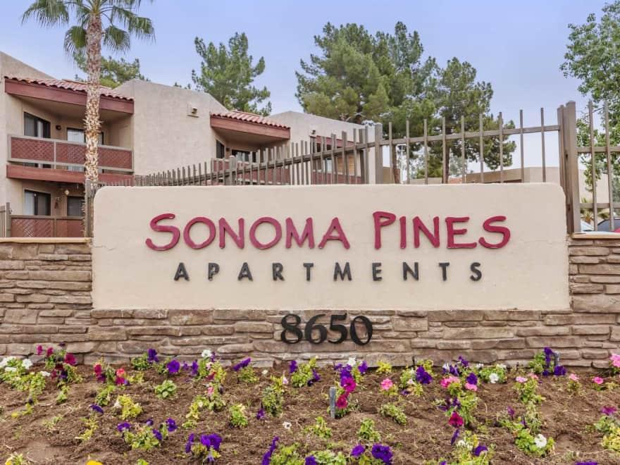 Sonoma pines apartments peoria az 85345 apartments for rent for 4 bedroom apartments in peoria az