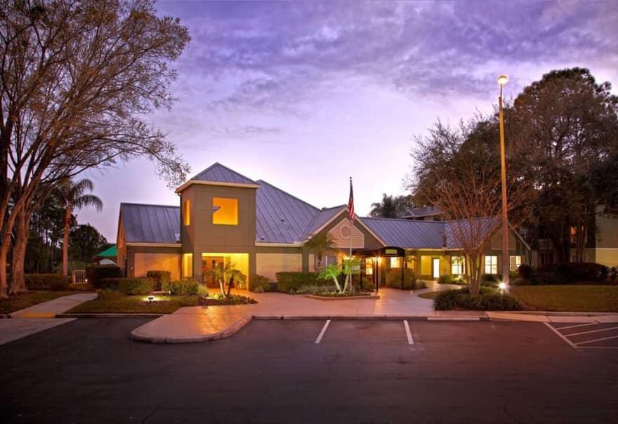 Audubon Village Apartments - Tampa, FL 33615 | Apartments ...
