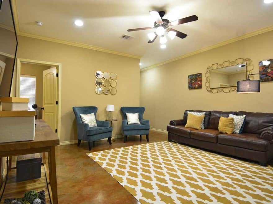 The Barracks Townhomes Apartments College Station Tx