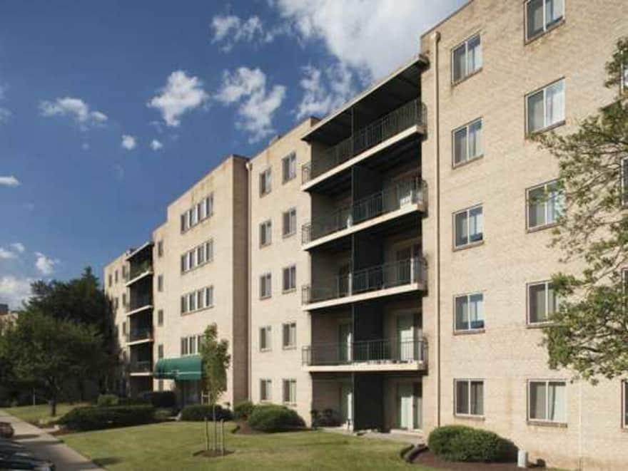 Woodmont Park Apartments Alexandria Virginia