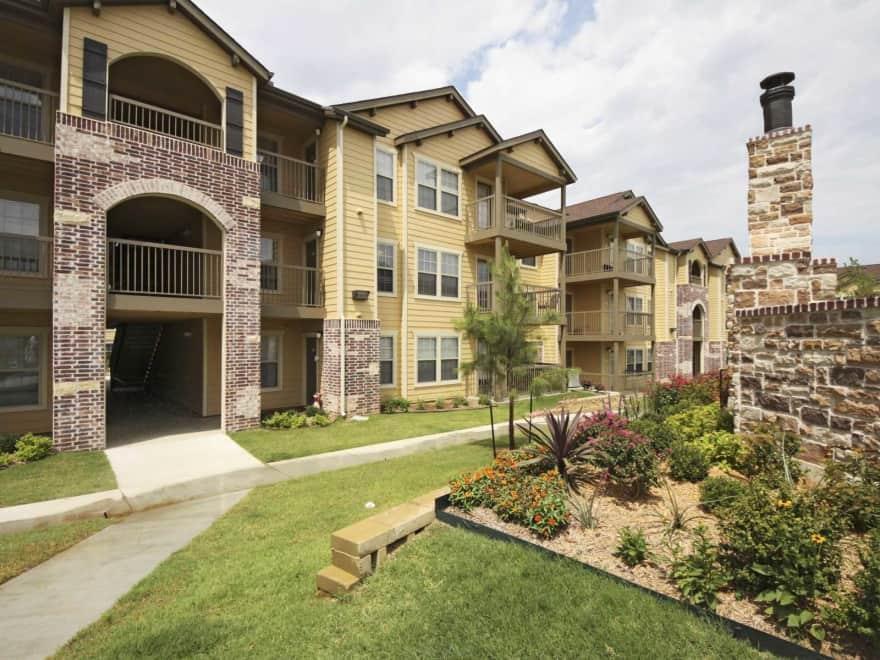 Cascata Luxury Apartments - Tulsa, OK 74133 | Apartments ...