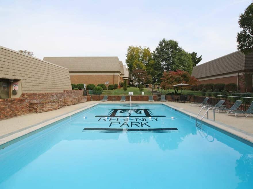 Orchard Park Apartments Clarksville Tn