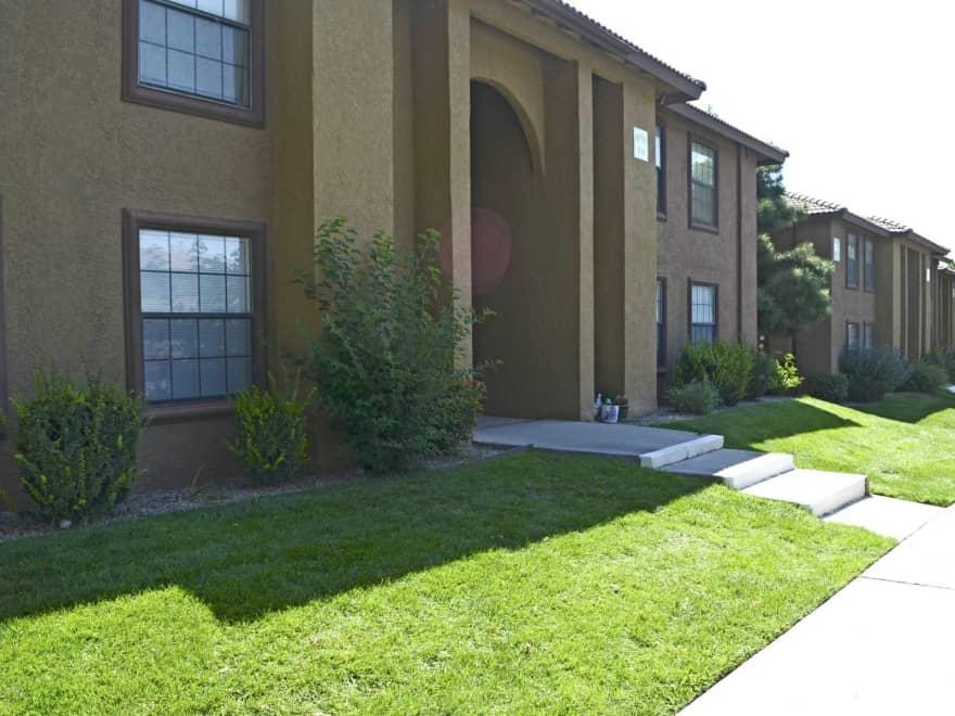Prairie Hills Apartments Albuquerque Nm 87112
