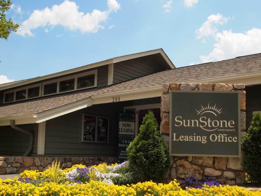 SunStone Apartments Chapel Hill NC 27514 Apartments For Rent