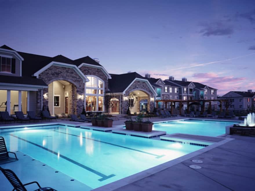 Retreat At Park Meadows Apartments