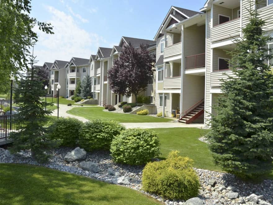 Prairie Hills Apartment Homes Apartments - Spokane, WA ...