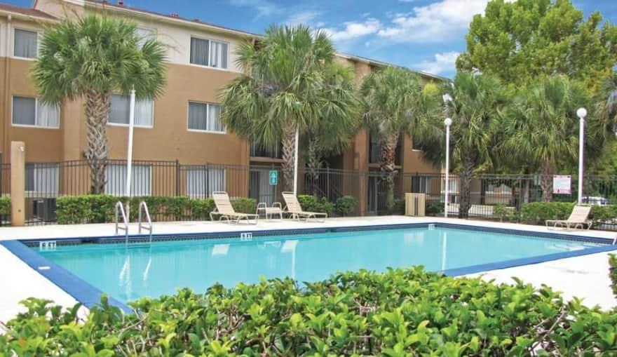 Oak Chase Apartments Tampa Fl