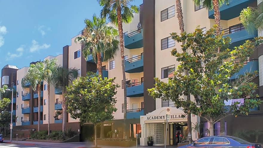 Academy Village Apartments - North Hollywood, CA 91601 ...