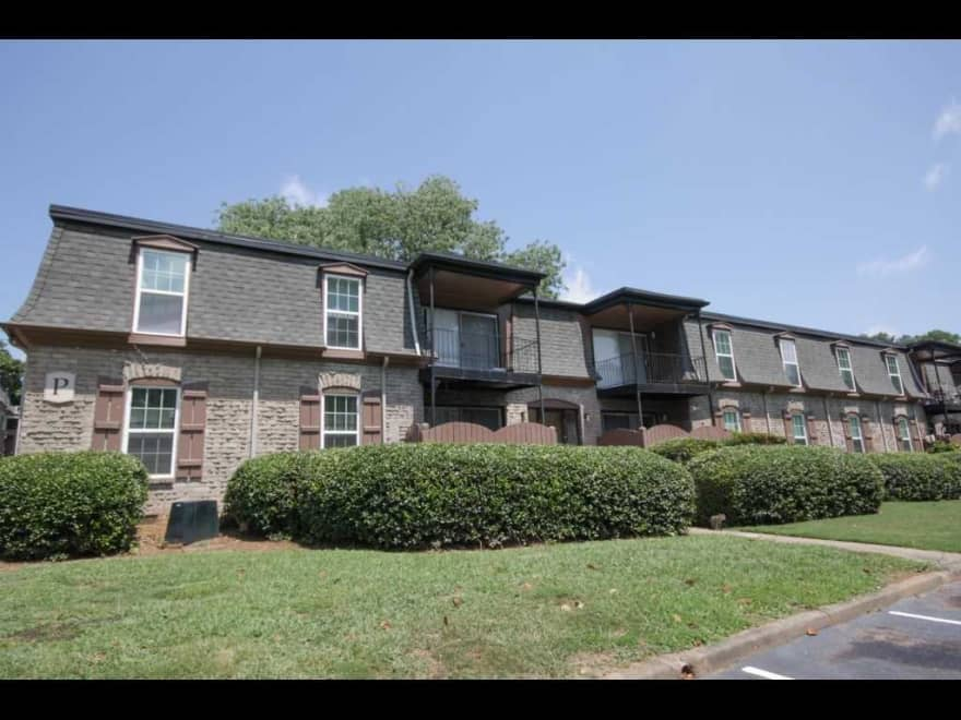 Avenues  Apartments Atlanta Ga