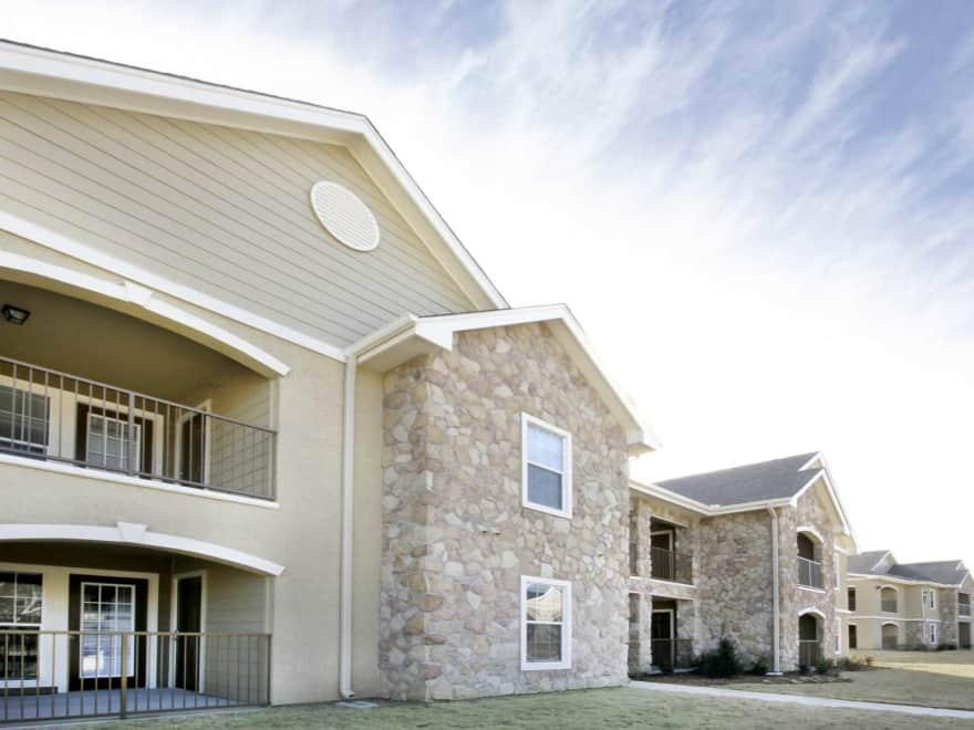 Heartland Apartments In Sulphur Springs Tx