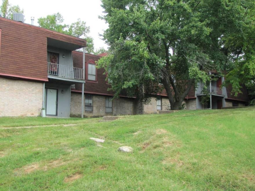Turtle Creek Apartments Louisville Ky