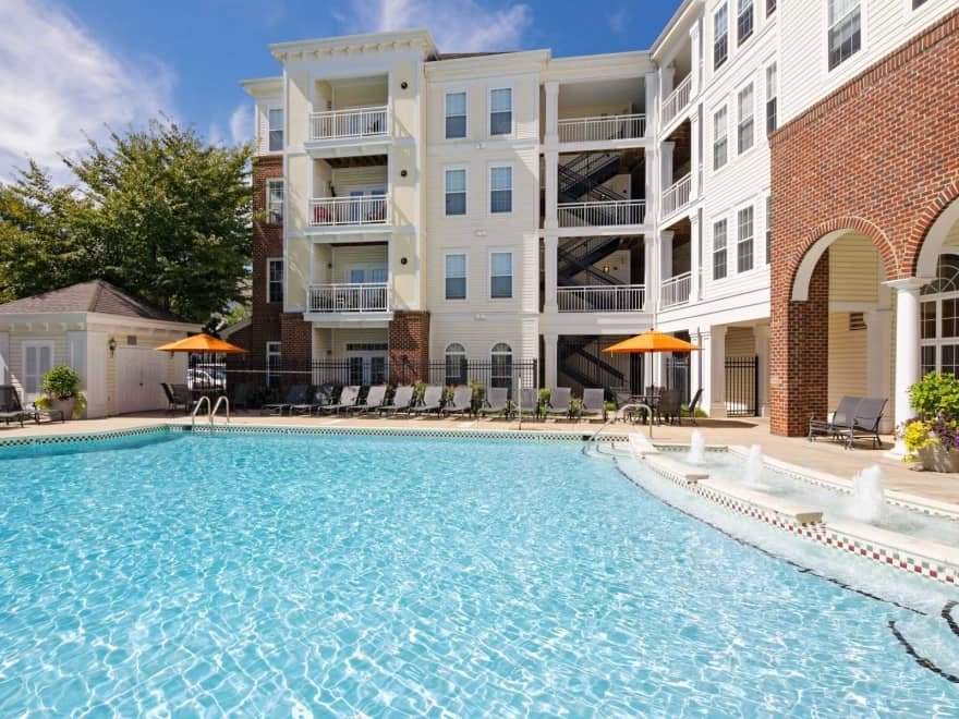 The Courts Of Devon Apartments Gaithersburg Md 20878 Apartments For Rent