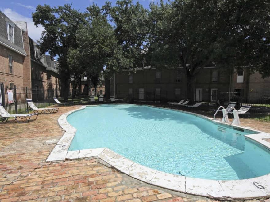 Parc Fontaine Apartments - New Orleans, LA 70131