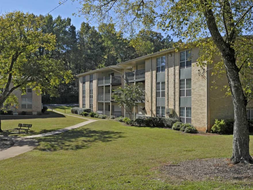 Spring Valley Apartments Decatur Ga 30032 Apartments