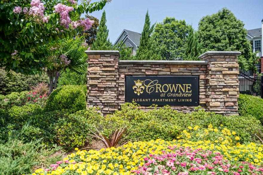 Crowne At Grandview Apartments - Birmingham, AL 35243 ...