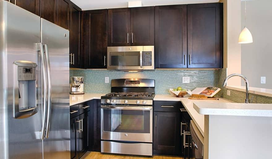 Axiom Apartment Homes Apartments - Cambridge, MA 02142  Apartments ...