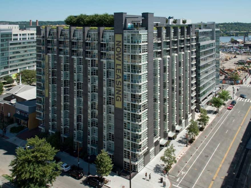 Onyx On First Apartments Washington Dc 20003