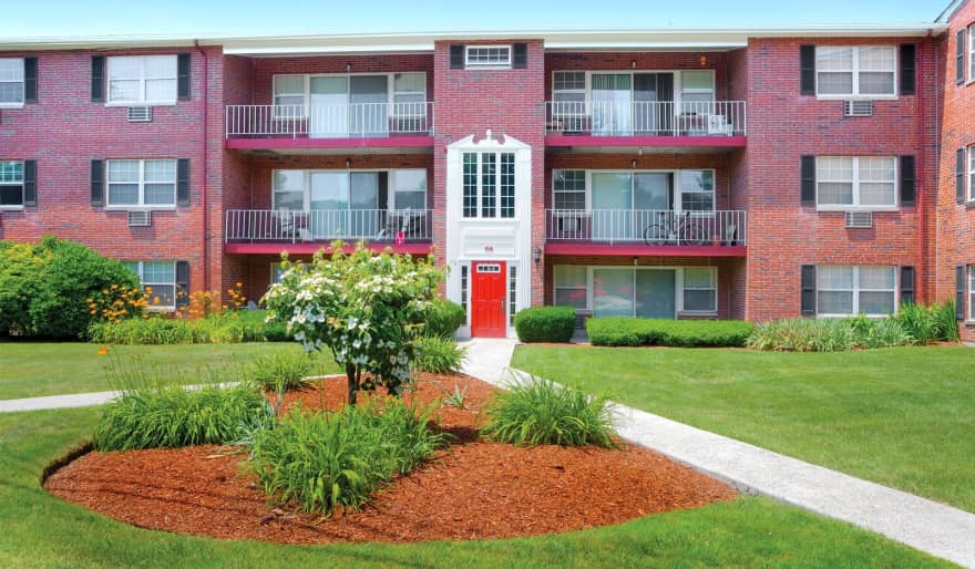 Georgetown Apartment Homes Apartments Framingham Ma 01702 Apartments For Rent