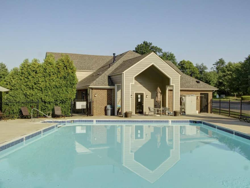 Cedar Springs Apartments Louisville Ky 40291