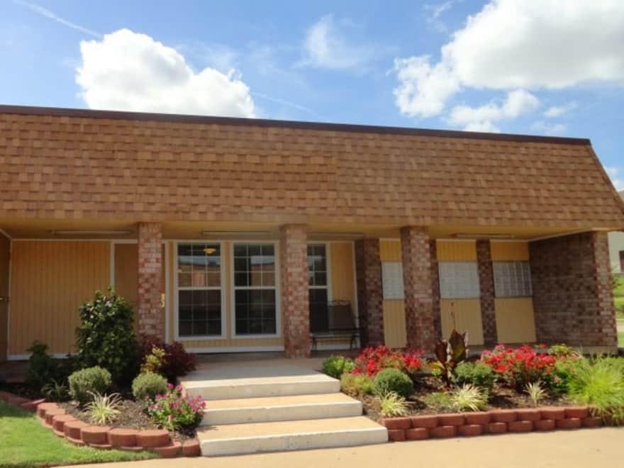 Pine Terrace Apartments Lawton OK 73501 Apartments For Rent