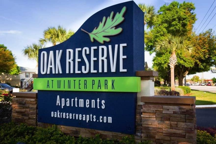 Oak Reserve At Winter Park Apartments Rent
