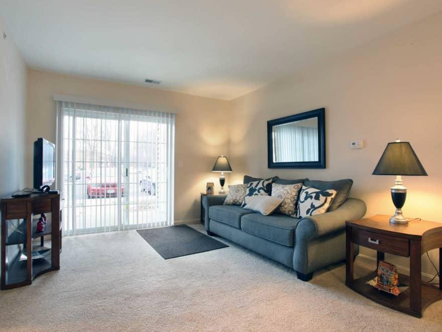 Studio Apartments Parma Ohio