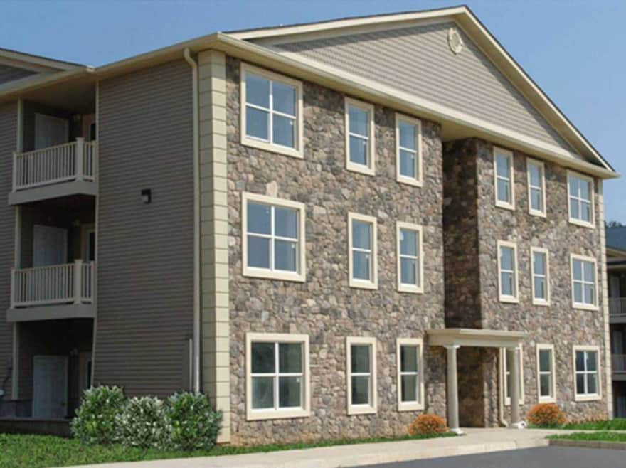 Summit Ridge Apartments Allentown Pa 18109 Apartments For Rent