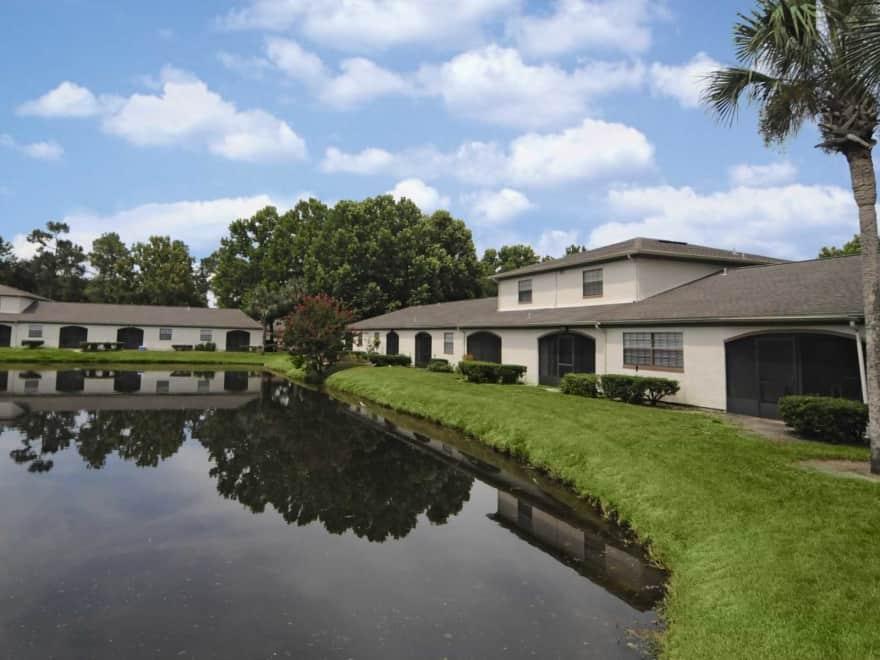 Pickwick Apartments Jacksonville Fl