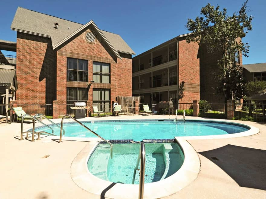 Waldenbrooke Estates Senior Living 55 Apartments Bryan Tx 77802 Apartments For Rent