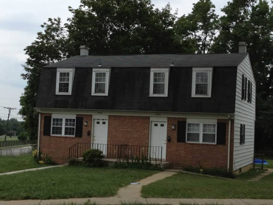 Melbourne Townhouses Apartments - Baltimore, MD 21229 ...