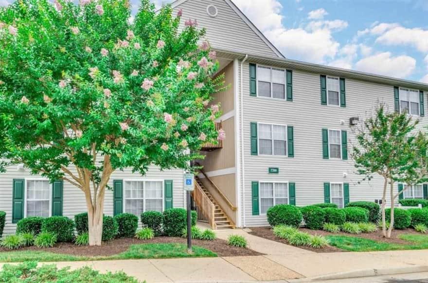 Soldiers Ridge Apartments Manassas Va 20109 Apartments For Rent