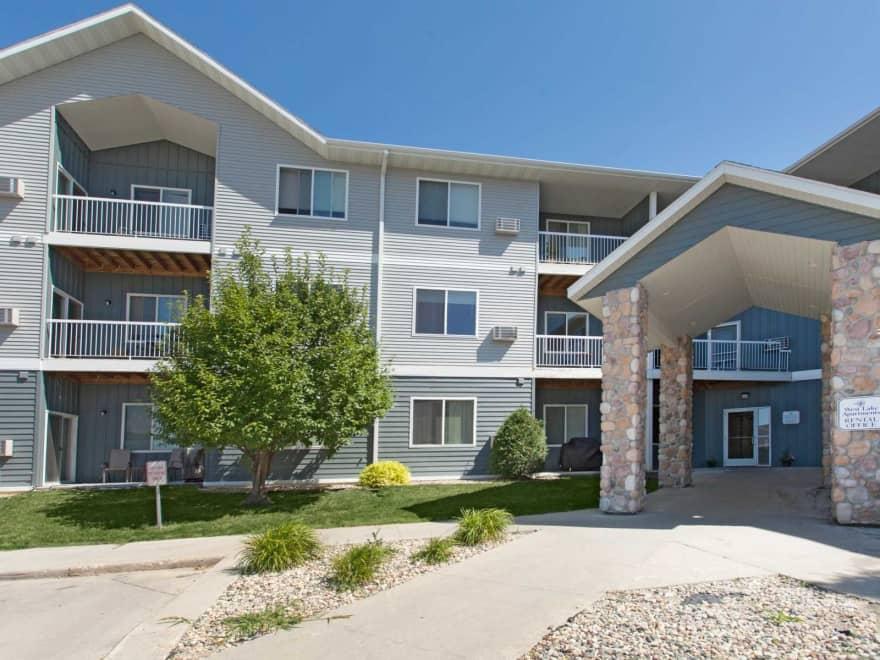 West Lake Apartments
