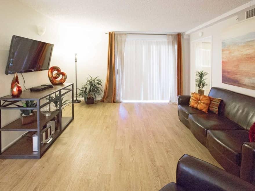 Campus Edge Apartments - Fresno, CA 93710 | Apartments for ...