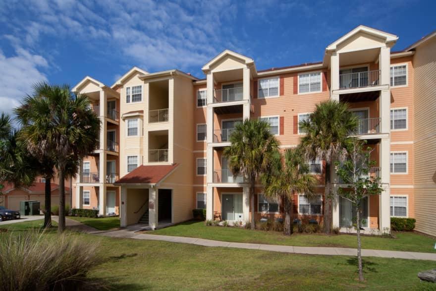 Bella Apartment Homes Apartments Kissimmee Fl 34747 Apartments For Rent