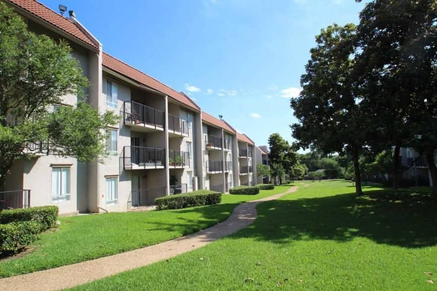 Princeton Court Apartments Dallas Tx