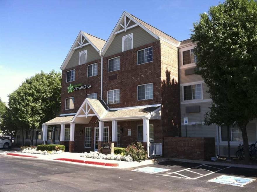 Furnished Studio Denver Tech Center South Greenwood Village Apartments Greenwood Village