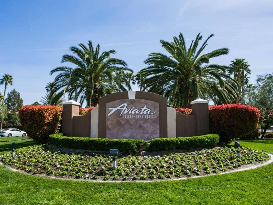 aviata luxury apartments las vegas nv 89119
