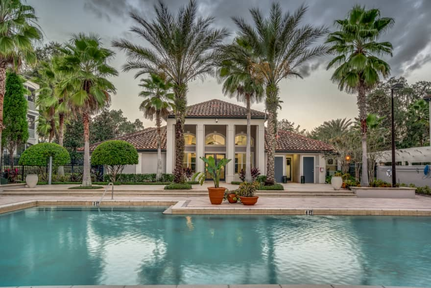 The Sanctuary At Highland Oaks Apartments Tampa FL 33610 Apartments For