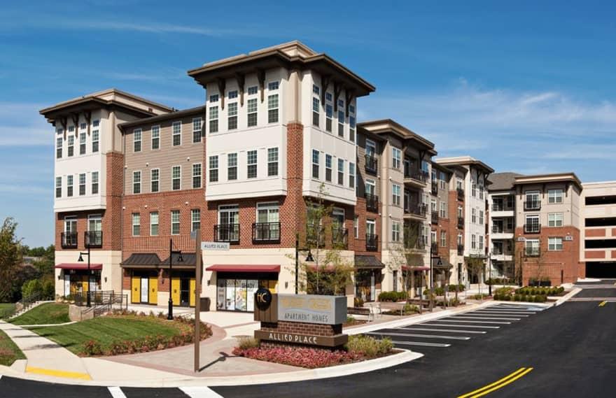 Hidden Creek Apartments Gaithersburg Md 20877 Apartments For Rent