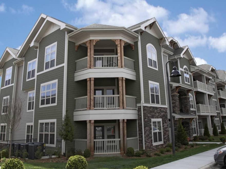 Weirbridge Village Apartments Asheville Nc 28803 Apartments For Rent