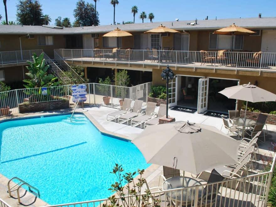 Richelieu Apartments - Riverside, CA 92504 | Apartments ...