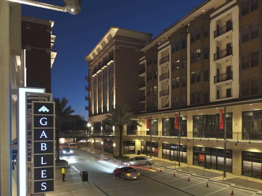 gables west avenue apartments houston tx 77098 apartments for rent. Black Bedroom Furniture Sets. Home Design Ideas