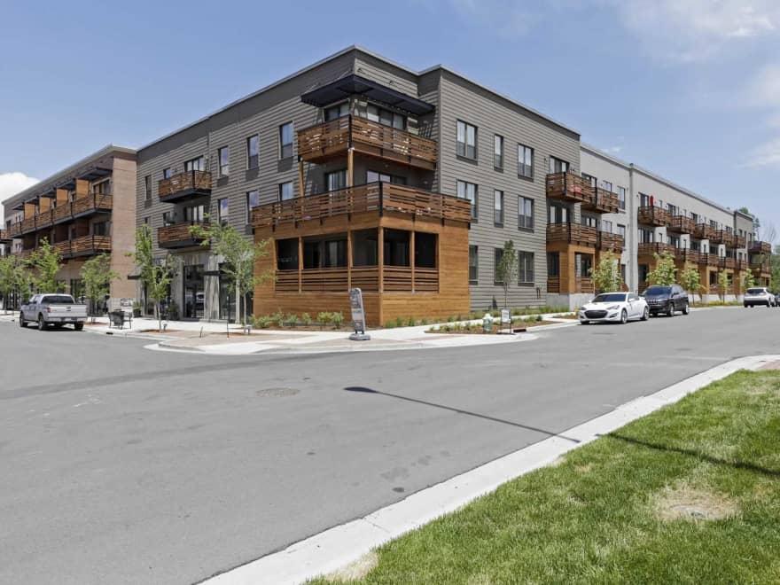 Gunbarrel Center Apartments Boulder Co 80301 Apartments For Rent