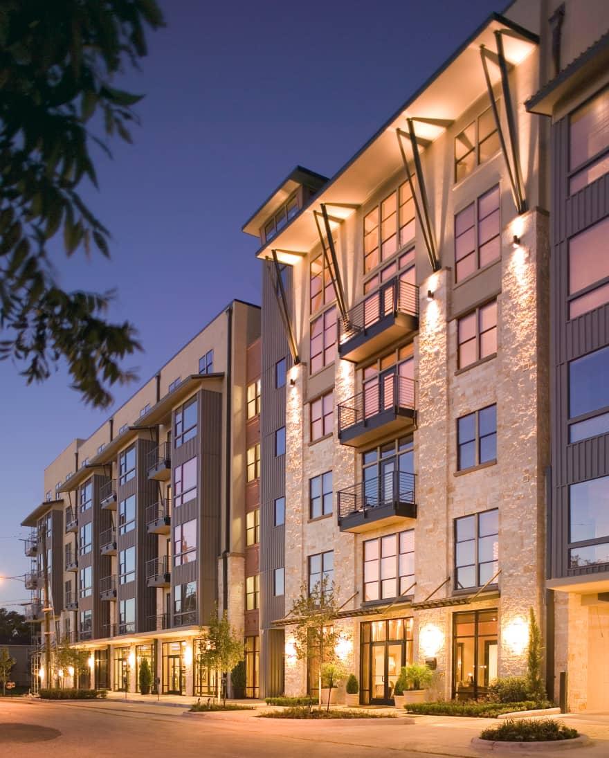 Gables Tanglewood Apartments - Houston, TX 77057