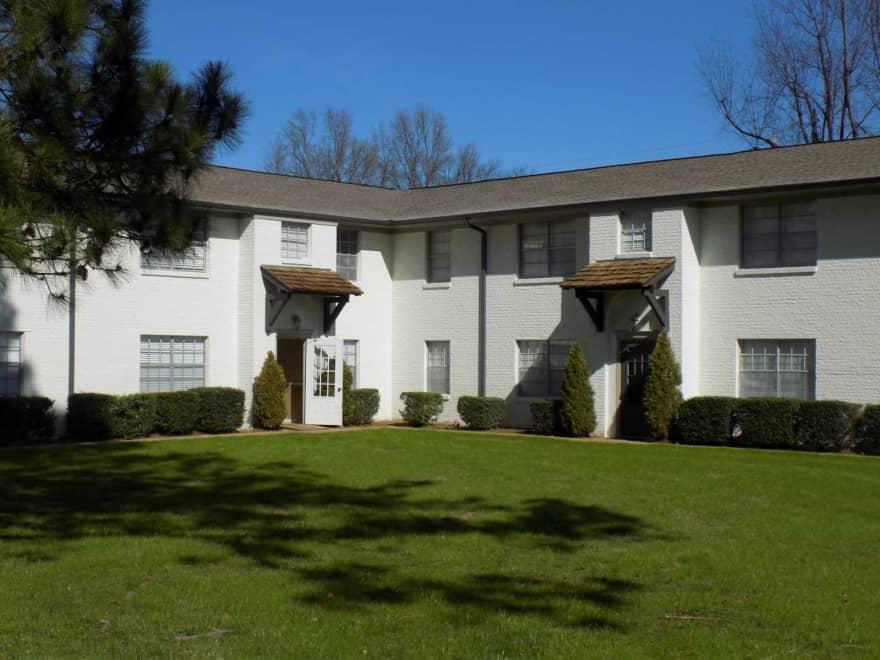 The Grove At Governor S Apartments Huntsville Al 35801