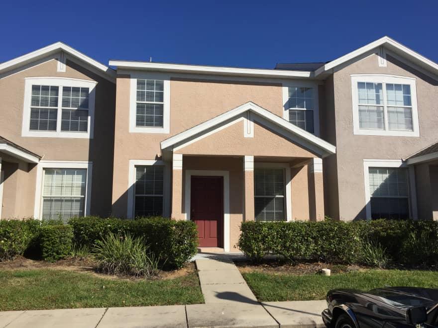Lakewood Ridge 3 Bedroom Townhome Apartments Brandon Fl 33510 Apartments For Rent