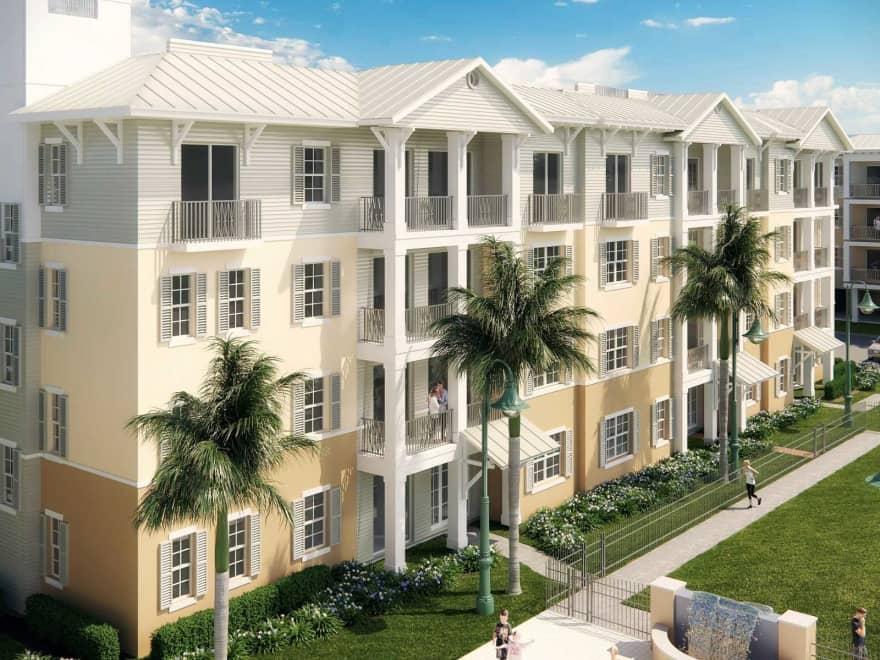 Latitude Delray Beach Apartments Delray Beach Fl 33483 Apartments For Rent